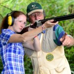 Island Clay Breaks - Isle of Wight Clay Pigeon Shooting