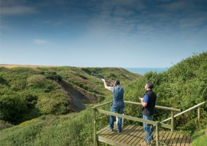 Island Clay Breaks - Isle of Wight Clay Pigeon Shooting